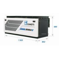 Холодильная установка Zanotti DFZ 495 с приводом от  дв.